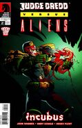 Judge Dredd Aliens 2