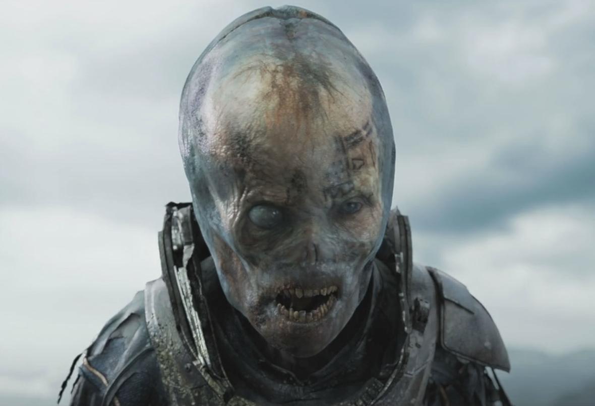 Фото чужой из фильма