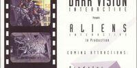 Aliens Interactive