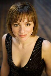 Melanie Gutteridge