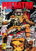 German Predator issue 2