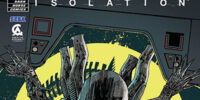 Alien: Isolation (comic)