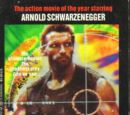 Predator (novel)