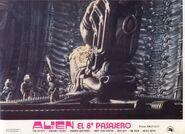 Spanish alien