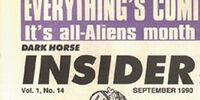 Dark Horse Insider