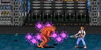 Electric alien