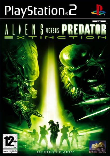 Aliens Versus Predator Extinction Xenopedia Fandom