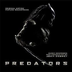 Predators Score