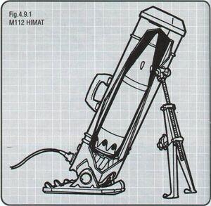 M112 HIMAT-1-