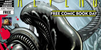 Aliens (2009 short story)