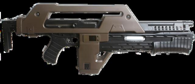 File:M41A Pulse Rifleclr.png