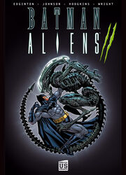 Batman aliens2