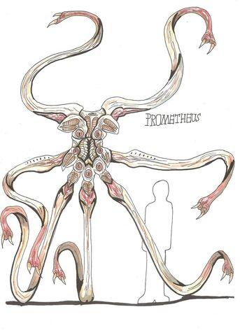 File:Aliens trilobite by hellraptor-d54ebfx.jpg
