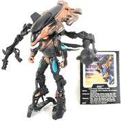 0017449 vintage kenner aliens atax marine action figure 370