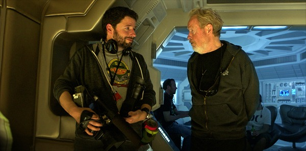 File:Charles de Lauzirika and Ridley Scott on Prometheus.jpg