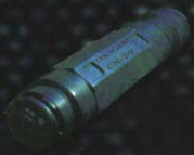 CN-20 Nerve Gas
