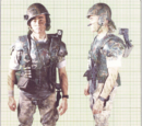 M3 Pattern Personal Armor