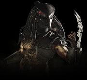 Mortal Combat Predator
