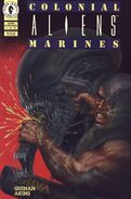 Aliens-Colonial Marines 7