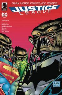DHC-DC Justice League 2