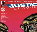 Dark Horse Comics-DC Comics: Justice League Volume Two