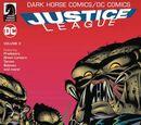 Dark Horse Comics-DC Comics: Justice League Volume 2