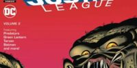 Dark Horse Comics-DC Comics: Justice League Volume 2