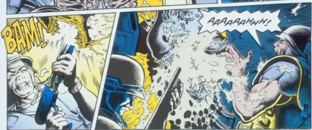File:Hicks kills Warrior with shotgun (comic).png