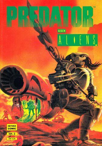 File:German Predator issue 3.jpg