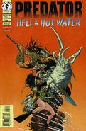 Predator Hell and Hot Water issue 2