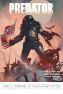 Predator 1718-Hell Come a Walkin digital