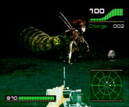 Alien tril3