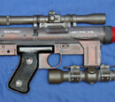 Laser pistol (Nostromo)