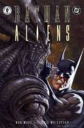 Batman Aliens Vol 1 2