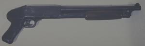Hicks' Shotgun
