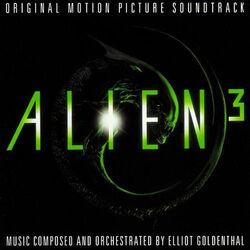 Alien 3 Score