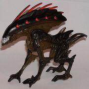 Wild Boar Alien