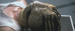 Alien-The Facehugger