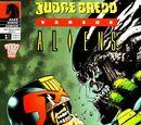 Judge Dredd versus Aliens: Incubus