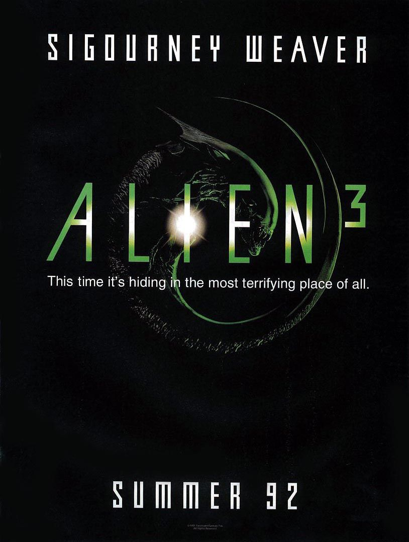 Image result for alien 3