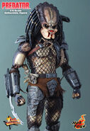 Hot Toys Predator