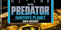 Aliens vs. Predator: Hunter's Planet