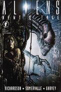 Aliens Newt's Tale 2