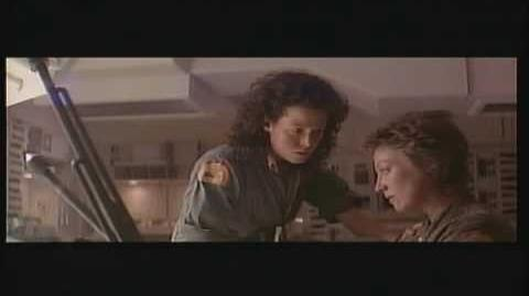 Alien deleted scene 7