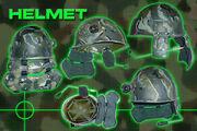 CM-helm