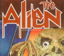 The Alien (1982 Apple game)