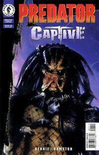 Predator Captive