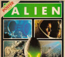 Alien: The Official Poster Magazine of the Year's Most Terrifying Movie No.1