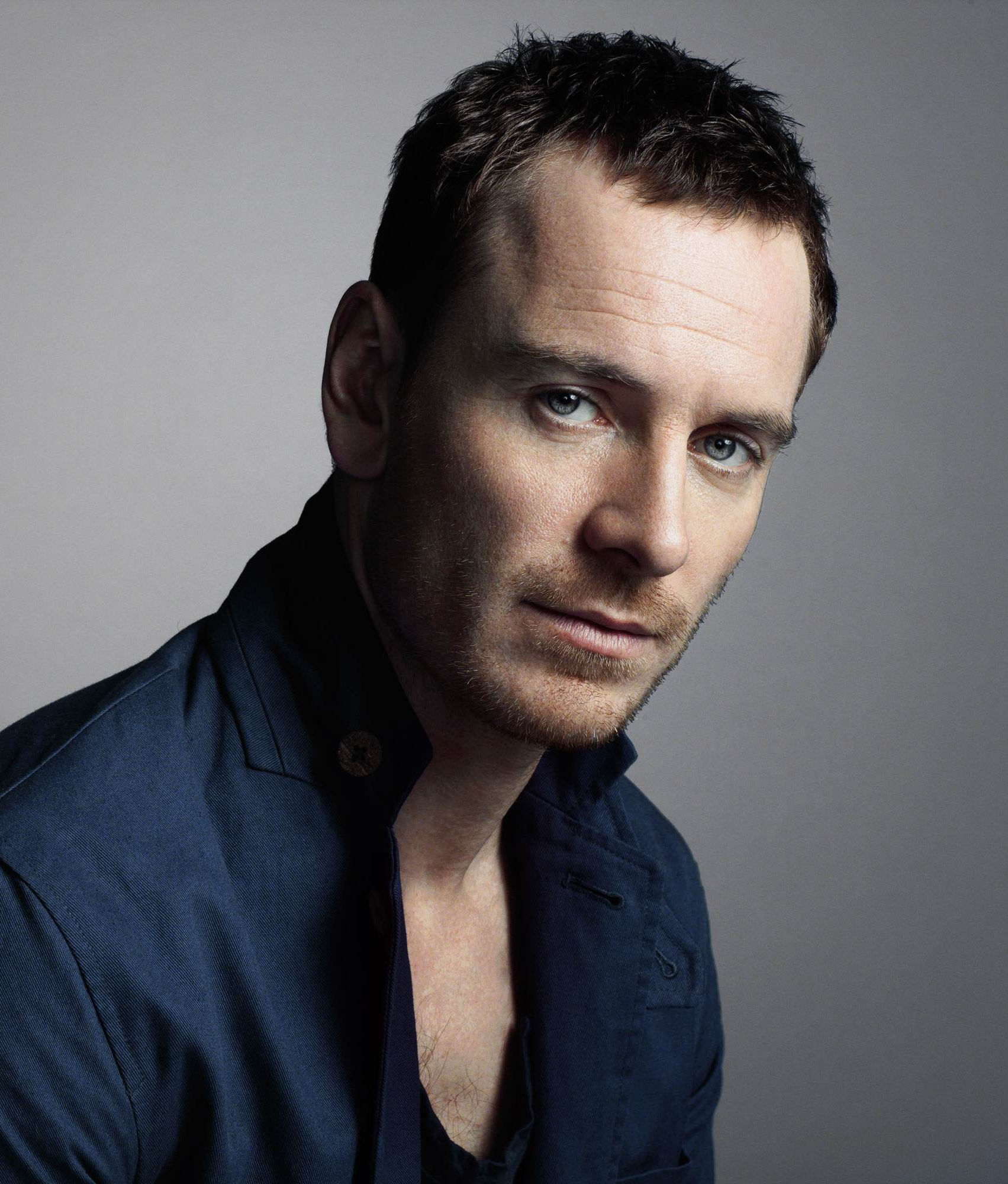 Michael Fassbender | Xenopedia | Fandom powered by Wikia Michael Fassbender