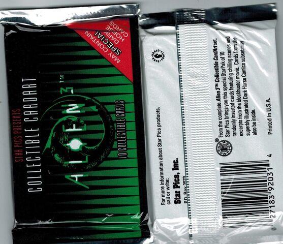 File:Alien 3 card pack.JPG